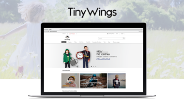 Tiny-wings