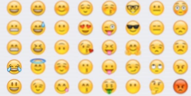 emoji表情 emoji emoji表情符号